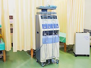スティモア治療器